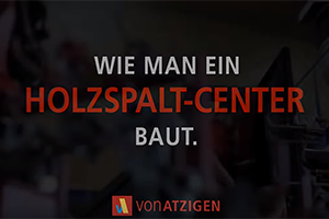 Film Holzspalt-Center